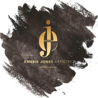 Emerie Jones Artistry