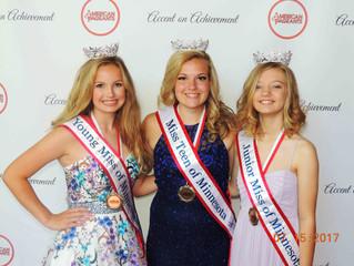 American Pageants - Minnesota