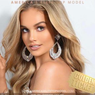 America's Elite Top Model