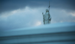 Oversight at St. Louis Cemetery