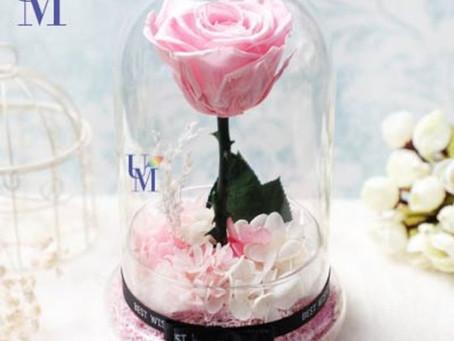♡羽美花藝♡保鮮花系列之♡umatefloral♡Preserved Flowers Collection♡