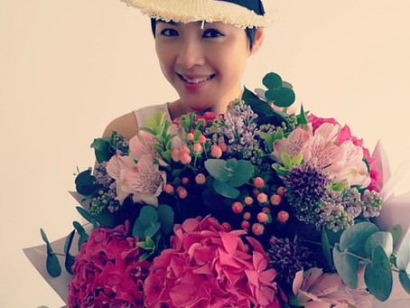 ♡Umatefloral ♡Blossoming Smile♡