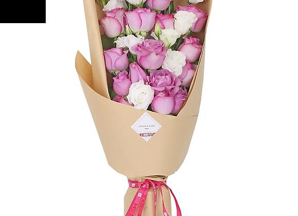 Rose Bouquet Set 玫瑰花束