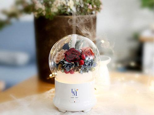 保鮮花香薰機 Preserved Flower Aroma Diffuser