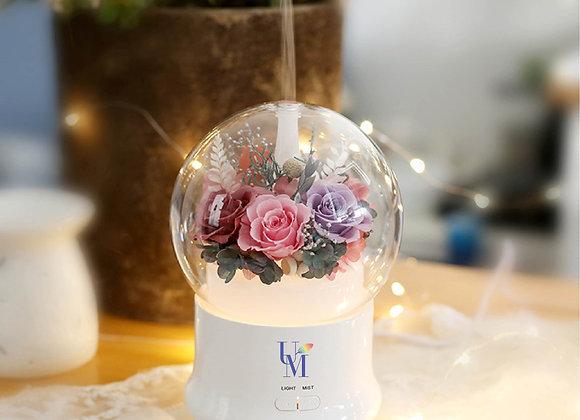Preserved Flower Aroma Diffuser 保鮮花香薰機