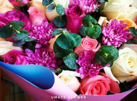 ♡ flowersquote花語♡