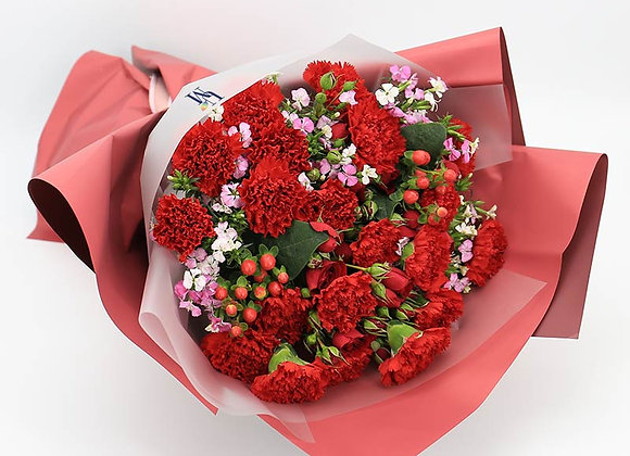 康乃馨花束 Carnation Set