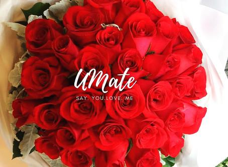 花語之玫瑰