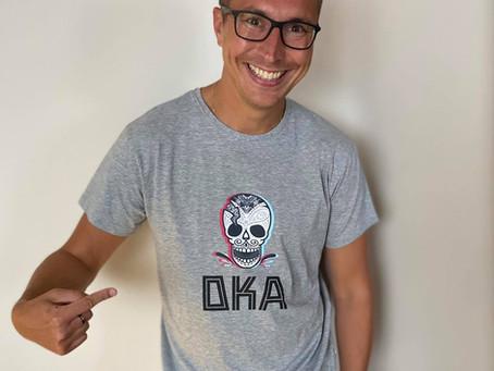 Koszulki DKA dostępne!
