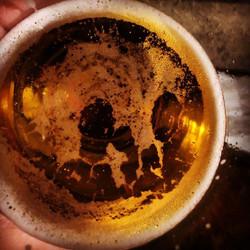 The beer of Skull Island