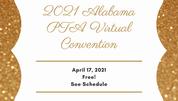 Register for the 2021 AL PTA Virtual Convention