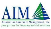 AIM Insurance Info for Treasurers