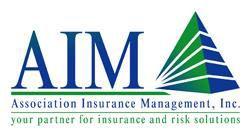 AIM Insurance Info for Treasurers