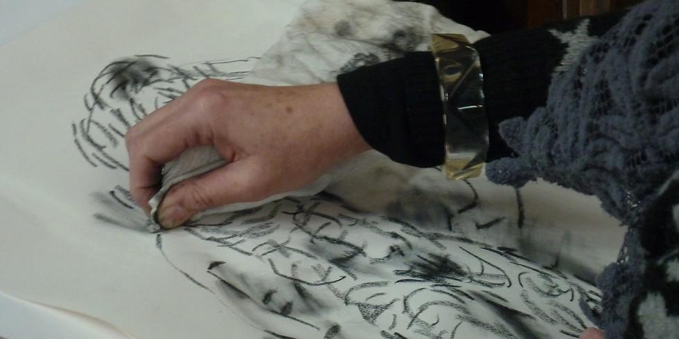 WORKSHOP: Experimental Drawing