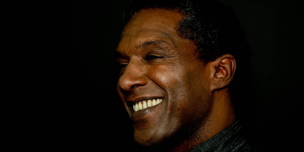 ONLINE: Going to See Culture Together: A celebration of Lemn Sissay