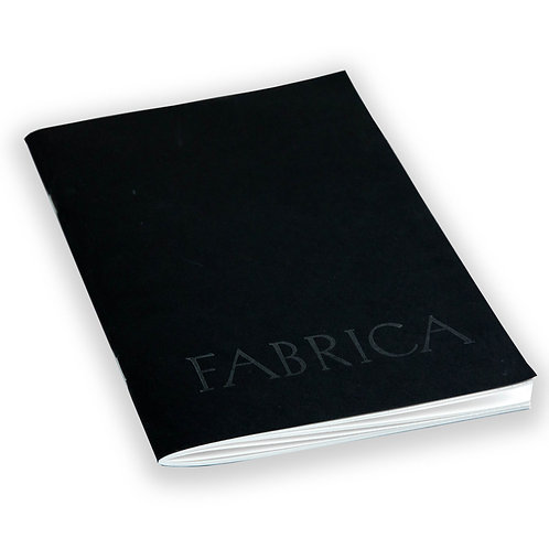 Sketchbook - Paperback