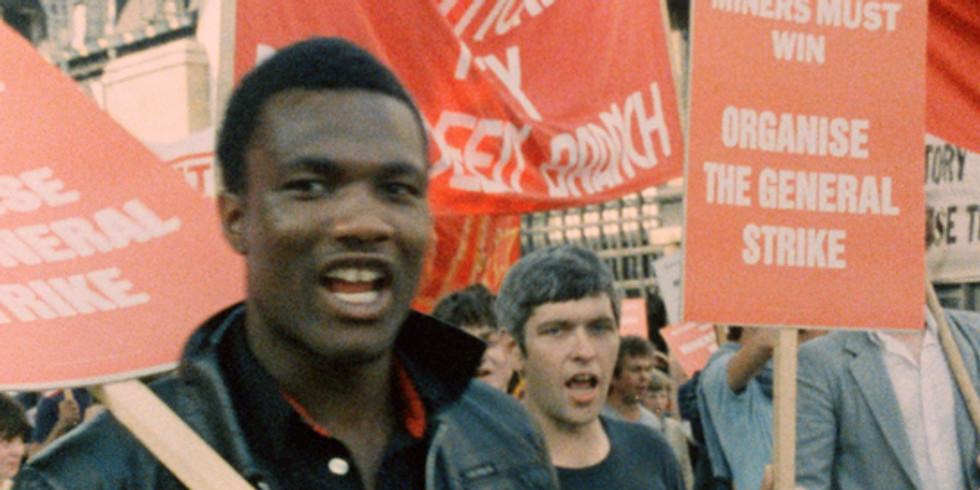 **POSTPONED** FILM/DISCUSSION: Britain on Film: Protest! + talk