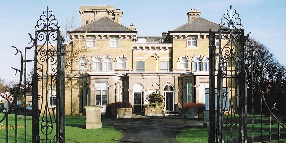 OUTING: Going to See Culture Together: Mantlepiece Observations at Hove Museum