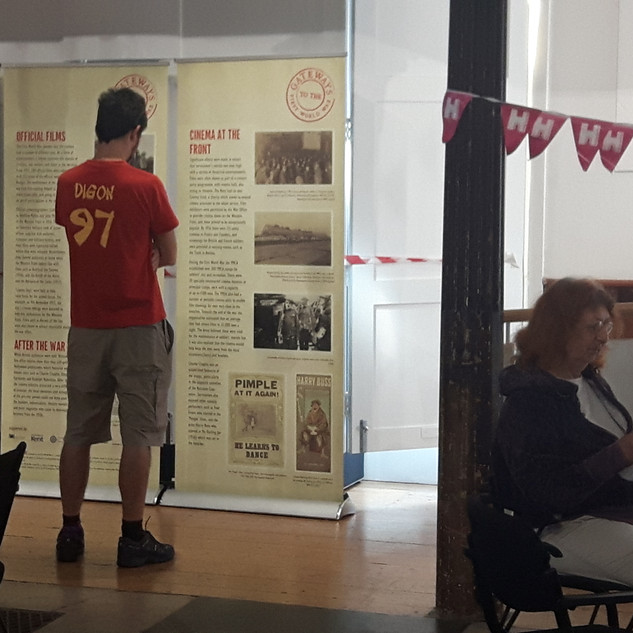 Heritage Open Day 3