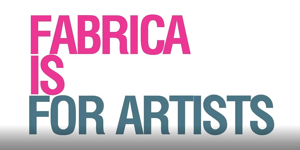 AR+ Artist Exchange