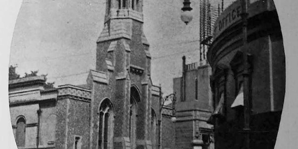 Fabrica & Holy Trinity Church Heritage Tour