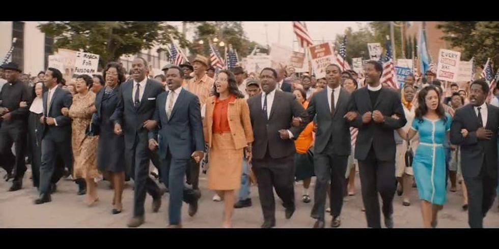 FILM AT FABRICA Selma (2014)