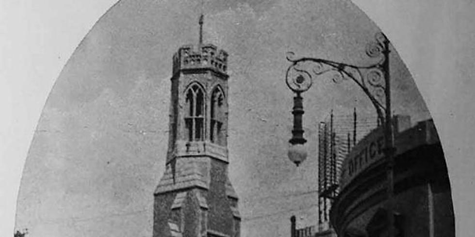 HERITAGE TOUR: Fabrica & Holy Trinity Church Heritage