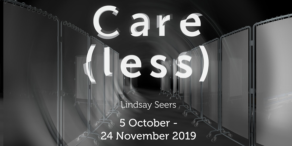EXHIBITION: Care(less) by Lindsay Seers