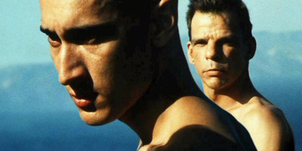FILM: Summer Screenings - Beau Travail