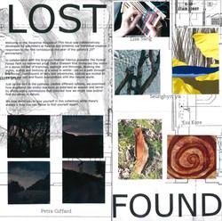 2 Lost + Found - FORWARD