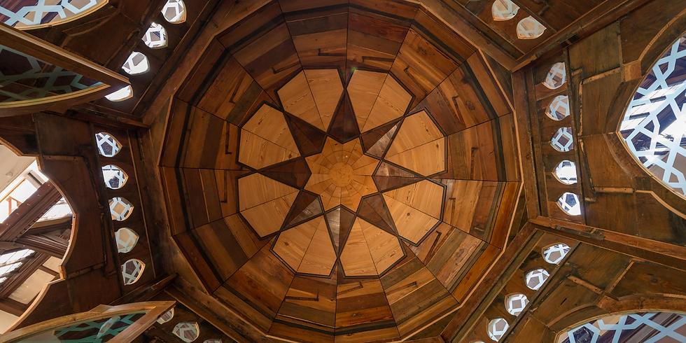 TALK: Sacred Architecture