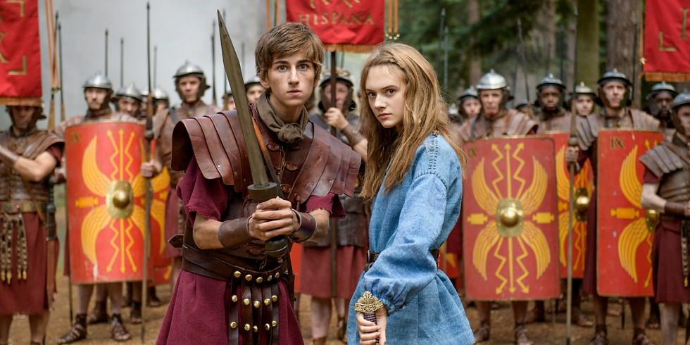 FILM: Rotten Romans (schools)