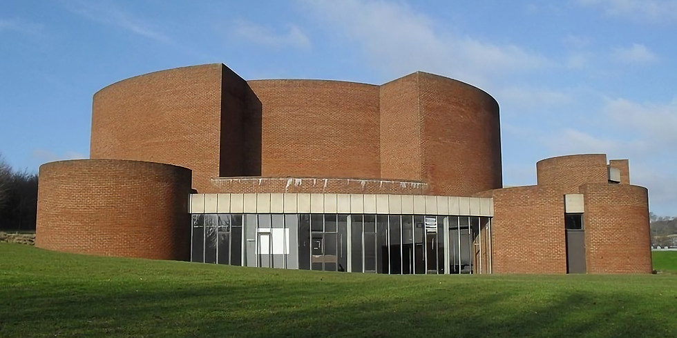 Going to See Culture Together at The Attenborough Centre for the Creative Arts