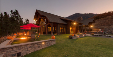Winery Located in Leavenworth, WA
