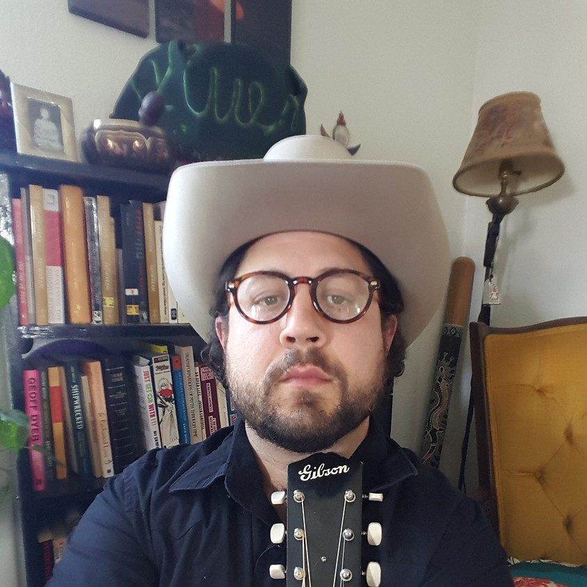 Live Music by Seth Garrido