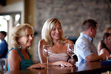 Wine Tasting Washington State