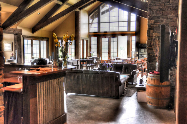 One of the Best Wineries in Leavenworth