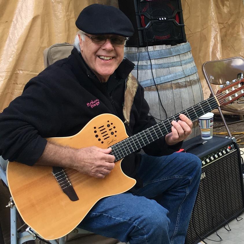 Denny Falzon: Fingerstyle & Tropical Guitarist