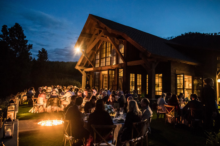 Washington Winery Venue