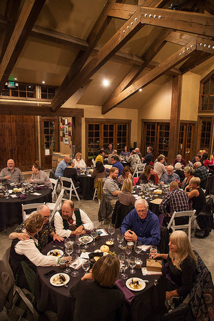 Leavenworth Wedding and Events