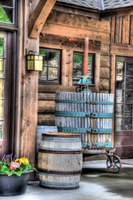 Welcome to our Leavenworth Winery