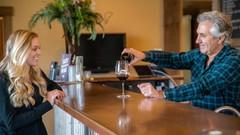 Leavenworth Wine Tasting