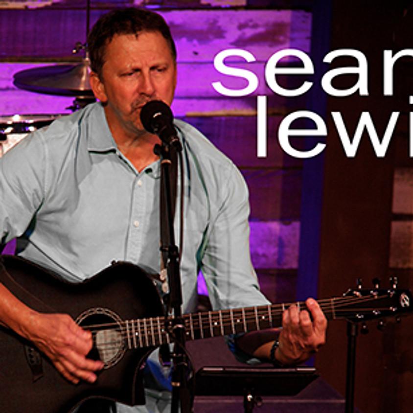 Live Music by Sean Lewis