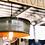 Handmade lighting, ceramic pendant lights, Australian made lighting by Brett Niven, lighting shops near me, boho-chic