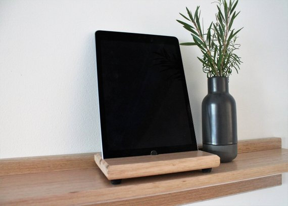boho-chic, timber accessories, home decor, ipad stand, ipad holder, australian made
