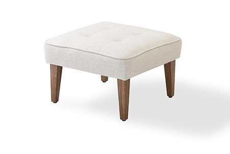 pink ottoman, velvet ottoman, living room ideas, hamptons style living room, lounge room ideas, molmic sofas, velvet armchair