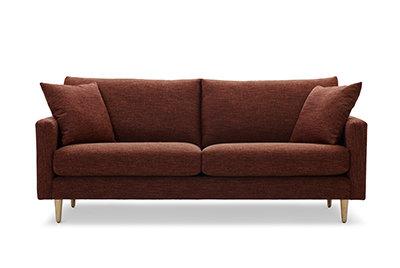 molmic sofa, buy sofa online, living room ideas, lounge room ideas, hamptons style living room, room inspiration, boho-chic