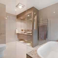 Elwood Bathroom