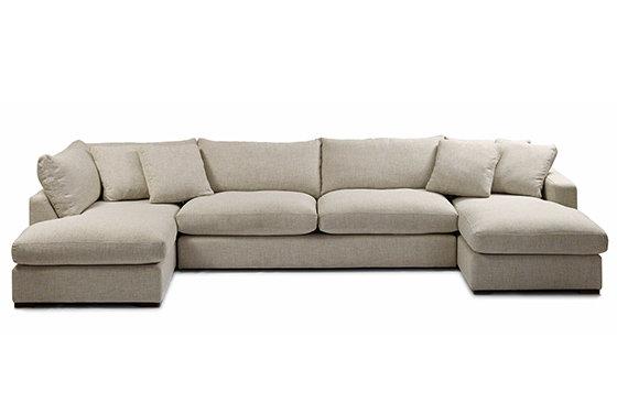 boho-chic, modular lounge, modular sofa, molmic sofas, living room ideas, lounge room ideas, hamptons style living room