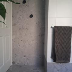Kummari Rd Wangi Bathroom
